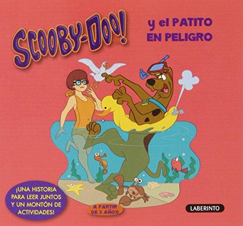 1.SCOOBY-DOO! Y EL PATITO EN PELIGRO.(SCOOBY-DOO!)