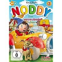 Noddy 3 - Das verzauberte Taxi