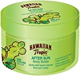 Hawaiian Tropic Lime Coolada After Sun Body Butter Cream
