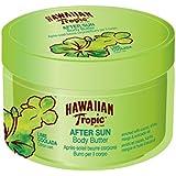 Hawaiian Tropic Lime Coolada After Sun Body Butter Cream