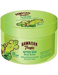 Hawaiian Tropic - Y00530F0 - Beurre Corporel Après Soleil - Citron Vert
