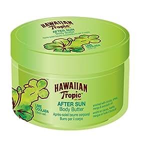 Hawaiian Tropic After Sun Body Butter Lime Coolada, 200 ml
