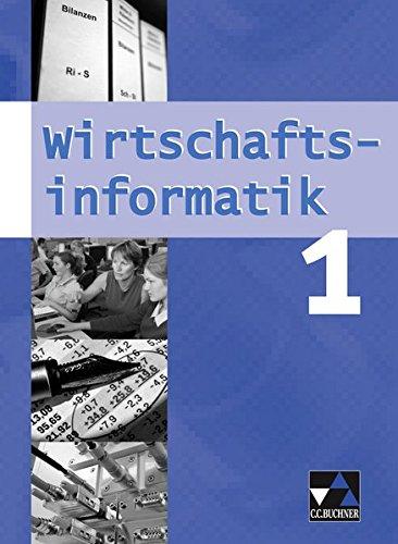 Wirtschaftsinformatik / Wirtschaftsinformatik 1
