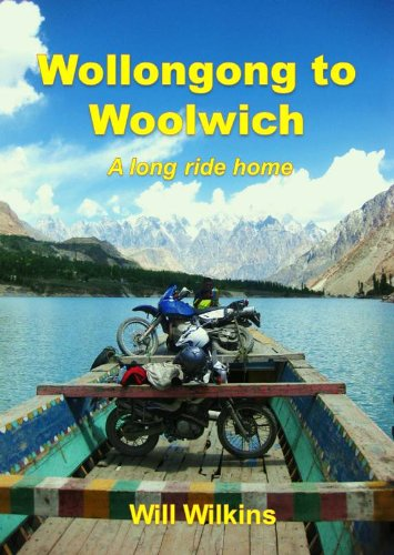Wollongong to Woolwich (English Edition)