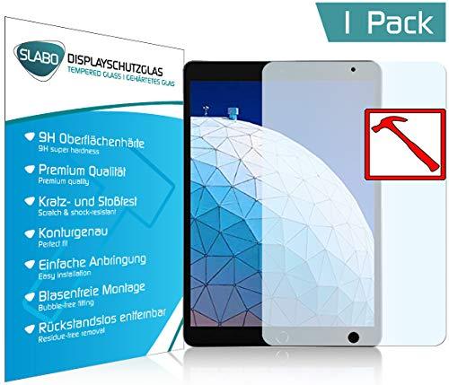 Slabo Premium Panzerglasfolie für iPad Pro | iPad Air (10,5