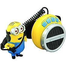 Despicable Me Minions Cambiador de voz - Suena como un Minion - divertido para todas las edades