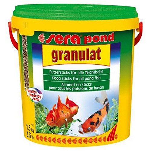 sera-pond-granulat-10l