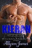 Kieran (Tales of the Shareem Book 7) (English Edition)