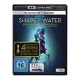 Shape of Water - Das Flüstern des Wassers  (4K Ultra HD) (+ Blu-ray)