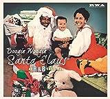Boogie Woogie Santa Claus - An R & B Christmas