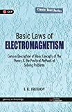 Basic Law of Electromagnetism: 2016