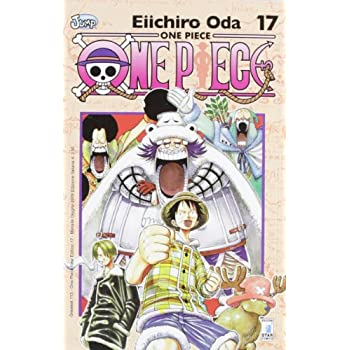 One Piece. New Edition: 17