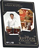 Acuna the Rhythm Collector Drums DVD DVD