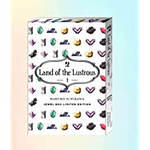 Land of the lustrous: 1 [Jewel Box]