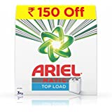 Ariel Matic Top Load Detergent Washing Powder - 3 kg