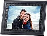OctaCam Bilderrahmen Kamera: Bilderrahmen mit HD-Überwachungskamera, PIR, Nachtsicht, 2 J. Stand-by (Überwachungskammeras)