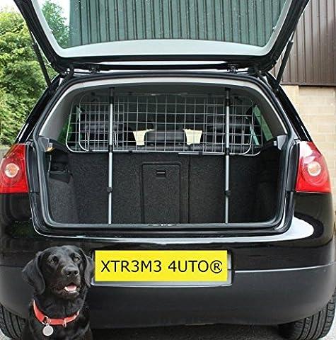 XtremeAuto® WLW2 - mesh dog gaurd Heavy Duty Mesh Dog