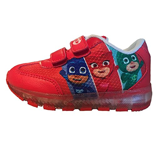 Pj Masks Super Pigiamini 2300-2589 Scarpe Bambino db825caa24d