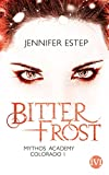 Bitterfrost: Mythos Academy Colorado 1
