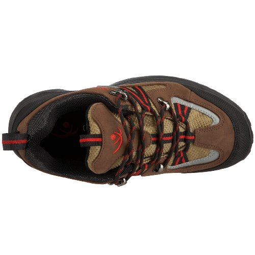 Chung Shi Balance Step All-Weather Shoe, Chaussures de Randonnée Hautes Homme brun (braun)