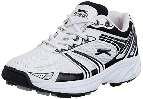 Slazenger-Stealth-Cricket-Shoe-White
