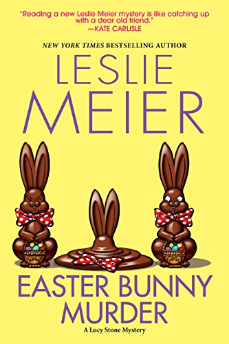 Easter Bunny Murder (Lucy Stone Mystery)