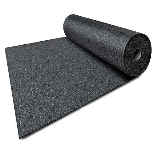 Bautenschutzmatte 6 mm von 1-5 m Länge auswählen (5mx1,25 m)