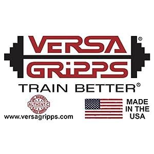 Versa Gripps® PRO Authentisch. Das Beste Trainingszubehör der Welt. IN DEN USA HERGESTELLT