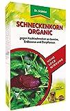 Dr. Stähler 002165 Schneckenkorn, Organisch, 1 kg