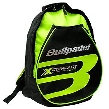 Mochila Bullpadel X Compact...