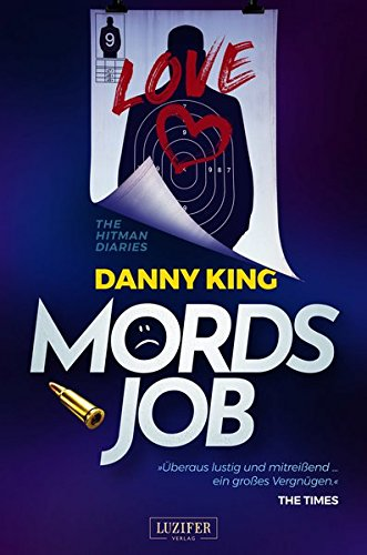 Mordsjob - The Hitman Diarys