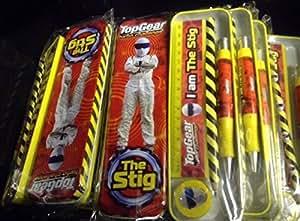 Top Gear 'The Stig' Stationery Set