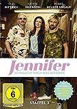 Jennifer - Sehnsucht nach was Besseres - Staffel 3
