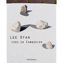 Lee Ufan chez le Corbusier