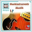 Musikinstrumente und Akustik