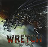 Wretch: The Hunt (Audio CD)