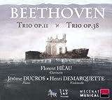 Trios Op. 11 & Op. 38
