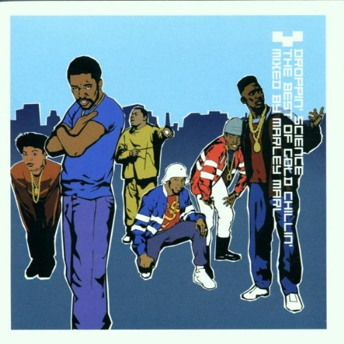 VA-Droppin Science The Best Of Cold Chillin Mixed By Marley Marl-Remastered-2CD-FLAC-1999-THEVOiD Download