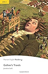 Penguin Readers Level 2 Gulliver?s Travels