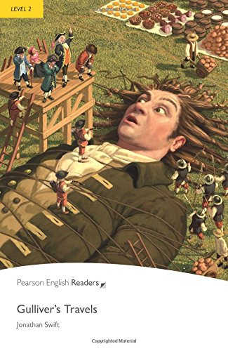 Level 2: Gulliver's Travels Pearson English Graded