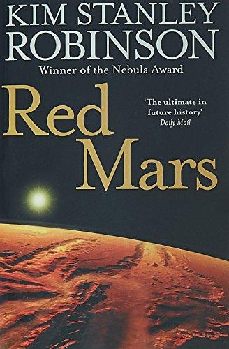 red-mars