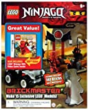 Lego Battles: Ninjago with Lego Ninjago Set - Nintendo DS by Solutions 2 Go