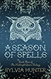 A Season of Spells (The Midnight Queen series)