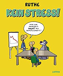 Kein Stress! (Shit happens!)