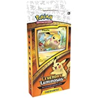Pokémon - Mini colección Pikachu de Leyendas Luminosas ...