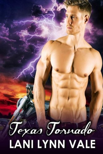 Texas Tornado (Freebirds) (Volume 5) by Lani Lynn Vale (2014-08-06)