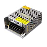 New-green Nuova CC 12V 2A 24W Switching Power Supply Driver 4 display a LED Light Strip AC