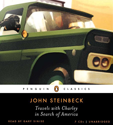 Travels with Charley in Search of America (Penguin Classics)