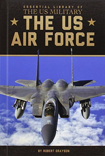 the-us-air-force-essential-library-of-the-us-military