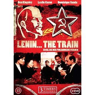 Lenin... The Train [Dänemark Import]